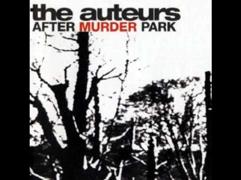 Auteurs - Everything You Say Will Destroy You