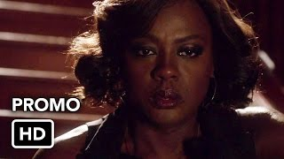 "How to Get Away with Murder ""We'll Be Back Next Season"" Promo (HD)"