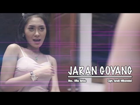 Vita Alvia   Jaran Goyang  Official Music Video