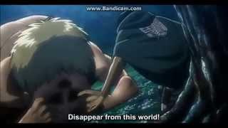 Shingeki no Kyojin | Ilse's Notebook OVA 1 - A Titan Speaks !