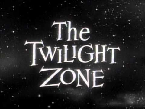 The Twilight Zone-bernard Herrmann's Scores-new Twilight Zone Theme Closing video