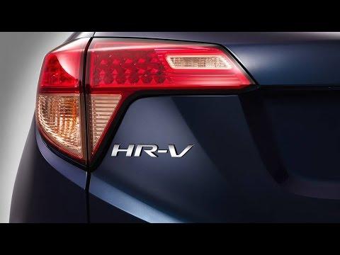 Двигатель хонды hr-v