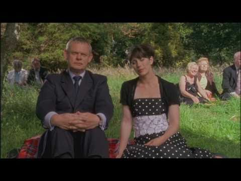 Doc Martin - Martin And Louisa.