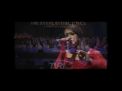 YOU ARE NOT ALONE - MICHAEL JACKSON (Agisnia Nur Azizah Ft. Himasik Orchestra) MP3