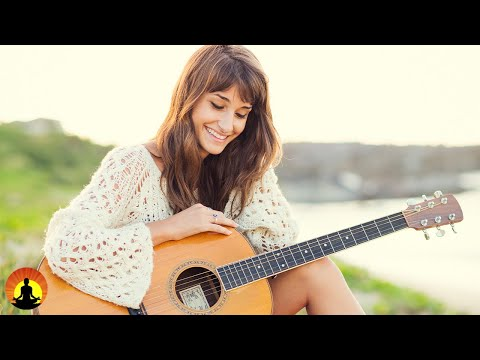 Relaxing Guitar Music, Calming Music, Guitar Music, Relaxing Music, Meditation, Sleep, Study, ☯3600