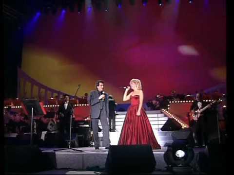 Toto Cutugno и Ирина Аллегрова - Serenata