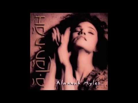 Alannah Myles - Lightning In A Bottle