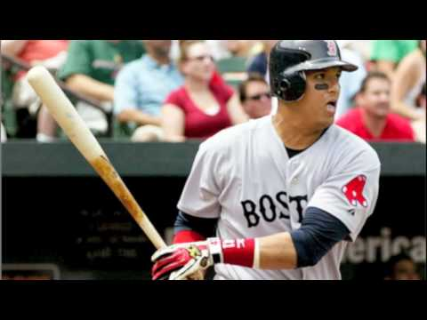 THE 2010 BOSTON RED SOX