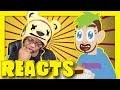 Undertale/Pee Break Jacksepticeye Animation Reaction