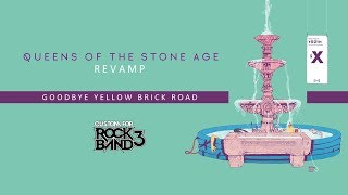 """Queens of the Stone Age """"Goodbye Yellow Brick Road"""""""