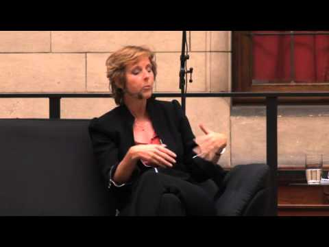 Yvo De Boer and Connie Hedegaard - The UN s position in Climate Policy