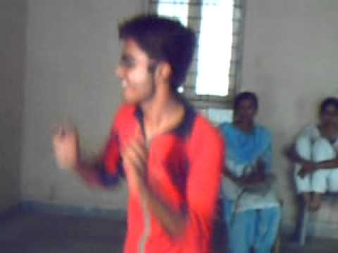 Nitesh Daswani - Practice - Tu hai meri soniye - Gathering March...