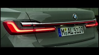 2019 BMW 7 Series - Official Launch Film - Promotion Movie