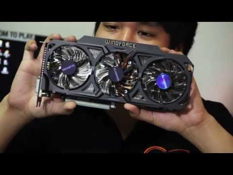 ทดสอบการใช้งานจริง GIGABYTE NVIDIA GeForce GTX 770 OC กับเกม GRID 2/Crysis 3