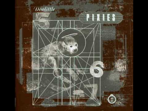 Pixies - Monkey Gone To Heaven