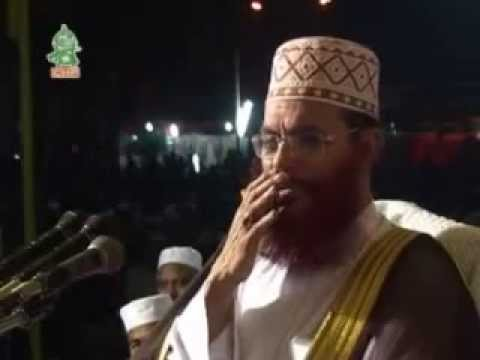 Bangla Waz By Allama Delwar Hossain Sayeedi Sylhet 2009 Day 2 Part 1 Bangla Waj Low) video