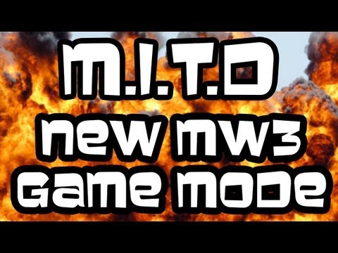 New MW3 Game Mode 