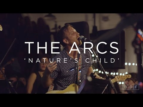 The Arcs - Natures Child