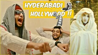 Hyderabadi movies in Hollywood style !! l The Baigan Vines