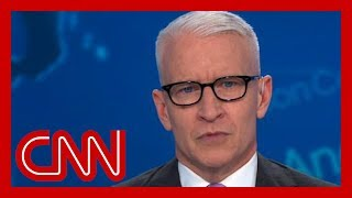 Anderson Cooper: Ivanka must be very proud of her dad tonight