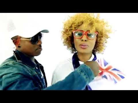 Itz Tiffany - - Fake London Boy