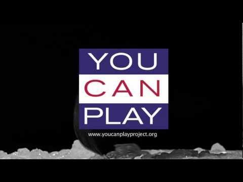 Robert Morris University Illinois Ice Hockey - You Can Play Project