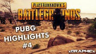 PUBG Highlights #4