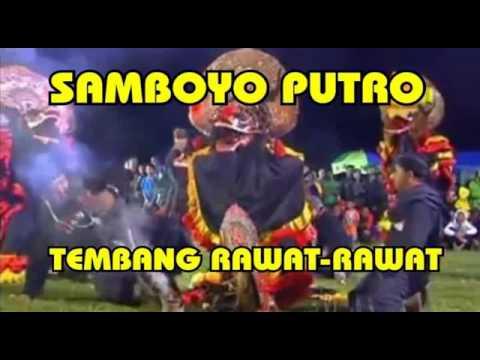 Download Lagu Jaranan Samboyo Putro   Tembang Rawat Rawat MP3 Free