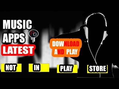 Top 4 Best Music Apps||Download Songs 320kbps|| For All Android Devices!