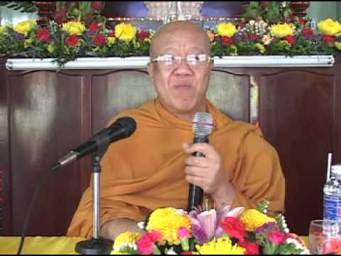 Ý Nghĩa Phật Độ
