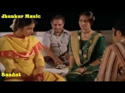 Dikhai Diye Yun Ki Bekhud (((Jhankar))) Bazaar(1982) Lata Jhankar...
