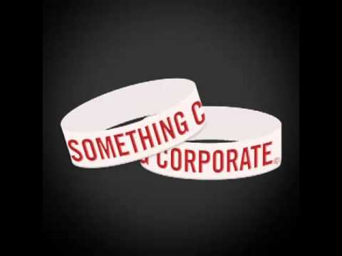 Something Corporate - When It Goes Down