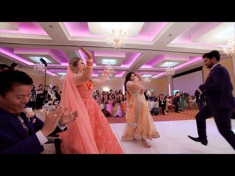 Kutu ma Kutu || Pratima and Ganesh Wedding Reception