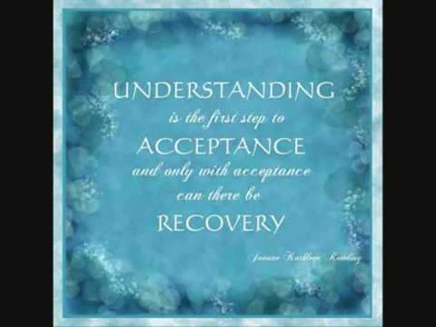 Eating Disorder recovery quotes Video