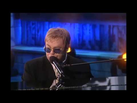 Elton John - Born To Lose