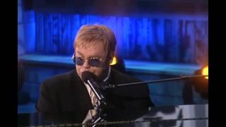 Watch Elton John Born To Lose video