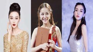 SỐC:3 mỹ nhân đình đám bị đuổi khỏi làng giải trí Hoa ngữ:Kẻ thiếu tài, Người thiếu đức