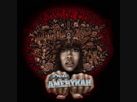 Erykah Badu - The Healer (Hip Hop)