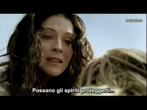 Legend Of The Seeker S01ep01 prophecy Subita 1 5 video