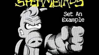 Watch Spermbirds Knifethrower video