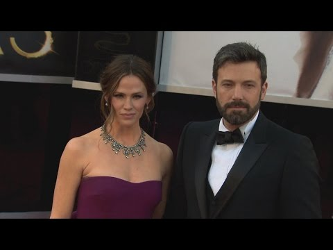 Ben Affleck, Jennifer Garner Calling It Quits