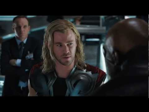Marvel's The Avengers -Trailer 2 (OFFICIAL) - APRIL 25