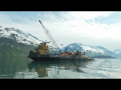 Battle for the Arctic: Drill or Not to Drill