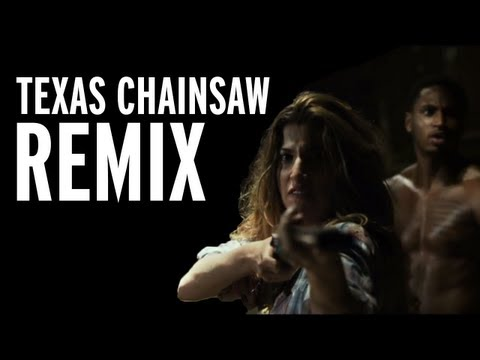 WELCOME TO TEXAS: THE TEXAS CHAINSAW 3D REMIX