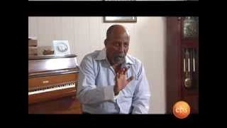 Interview with Legendary Ethiopian keyboardist Hailu Mergia #2