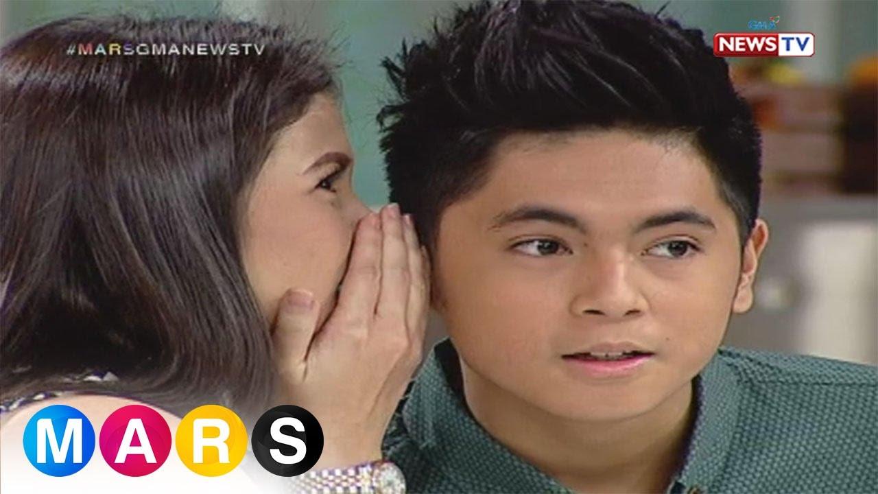 Mars Mashadow: Isang beautiful TV personality, binasag ang salamin ng kanyang bagong kotse?