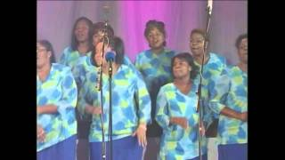 "Chicago Mass Choir- ""I Cannot Tell It All"""