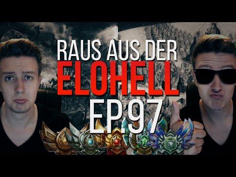 League of Legends Raus aus der Elohell #097 Es fehlt Schaden