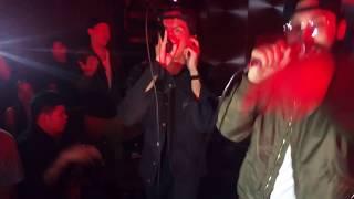 download lagu R U Aaliyah - Just Hush, Dz Svg,  gratis