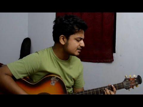 Ye Jo Halka Halka Suroor Hai - Acoustic Guitar Cover video